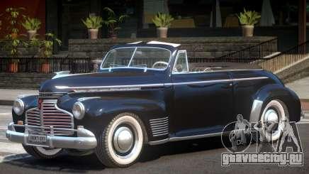 1941 Chevrolet Special для GTA 4