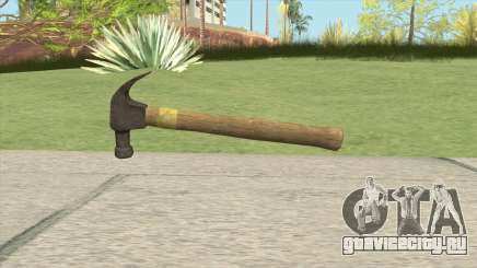 Hammer GTA V для GTA San Andreas