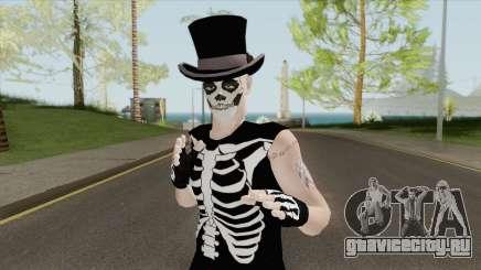 Michale Graves для GTA San Andreas