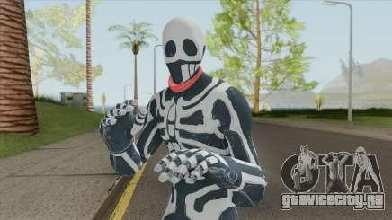 Skullomania (Street Fighter EX) для GTA San Andreas