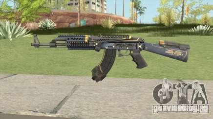 AK-47 (Sudden Attack 2) для GTA San Andreas