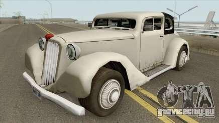 New Hustler MQ для GTA San Andreas