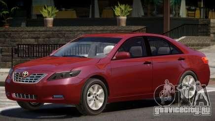 Toyota Camry ST для GTA 4