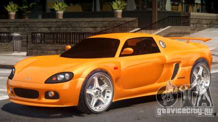 Watson R-Turbo V1 для GTA 4