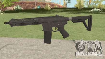 Carbine Rifle GTA V (Stock Version) для GTA San Andreas