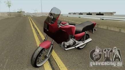 BF-400 (Project Bikes) для GTA San Andreas