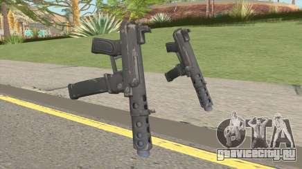 SMG (Fortnite) для GTA San Andreas