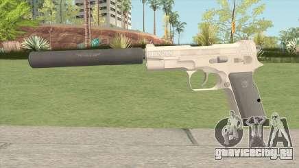 Bren Ten (Silenced Version) для GTA San Andreas