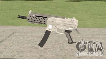 SMG MK II GTA V (Stock Version) для GTA San Andreas