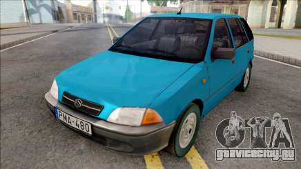 Suzuki Swift GLX 2001 для GTA San Andreas
