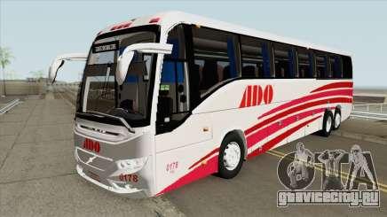Volvo Grand L De Ado для GTA San Andreas
