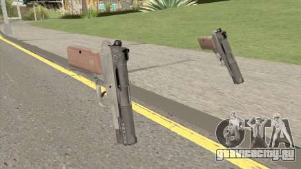 Bren Ten (Special V2) для GTA San Andreas
