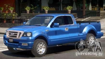 Ford F150 V1.0 для GTA 4
