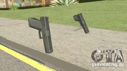 Pistol 50 GTA IV для GTA San Andreas