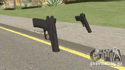Bren Ten (Black) для GTA San Andreas