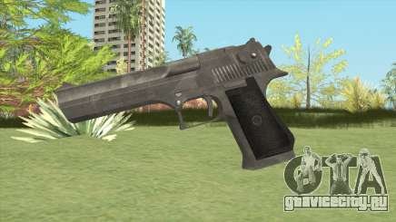 Pistol GTA IV для GTA San Andreas