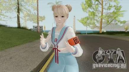 Marie Rose (North High Sailor Uniform) для GTA San Andreas