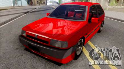 Fiat Tipo Red для GTA San Andreas