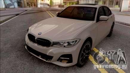 BMW 3-er G20 для GTA San Andreas