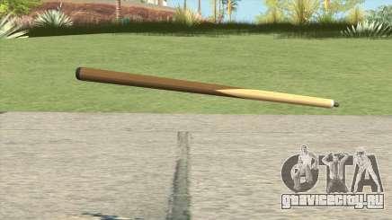 Old Gen Pool Cue GTA V для GTA San Andreas
