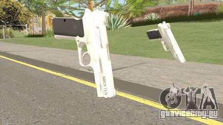 Bren Ten (Miami) для GTA San Andreas