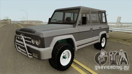 Aro 244 V2 для GTA San Andreas