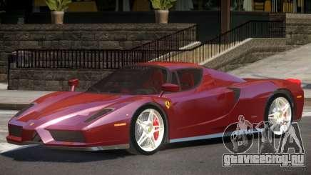 Ferrari Enzo V1.0 для GTA 4