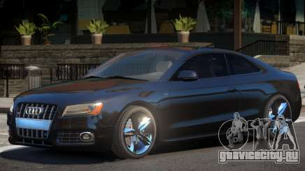 Audi S5 Tuned для GTA 4