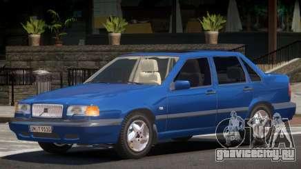 1997 Volvo 850 для GTA 4