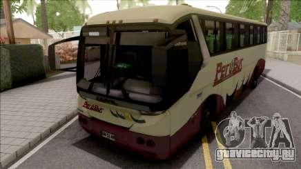Comil Campione 3.45 Perubus для GTA San Andreas