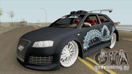 Audi A3 Tuning (NFSU2) для GTA San Andreas