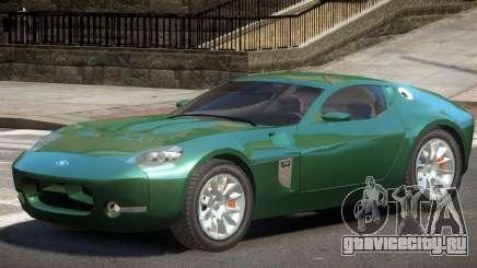Ford GR1 V1.1 для GTA 4