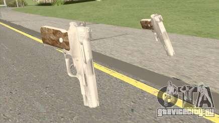 Bren Ten (Wooden) для GTA San Andreas