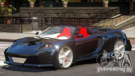 Ferrari F430 Custom для GTA 4