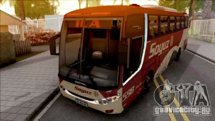 Comil Campione 3.45 Soyuz 2011 для GTA San Andreas