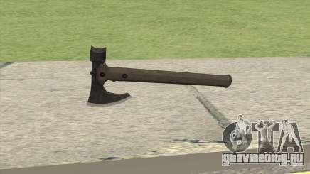 Battle Axe V1 GTA V для GTA San Andreas