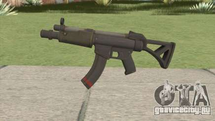 Submachine Gun (Fortnite) для GTA San Andreas