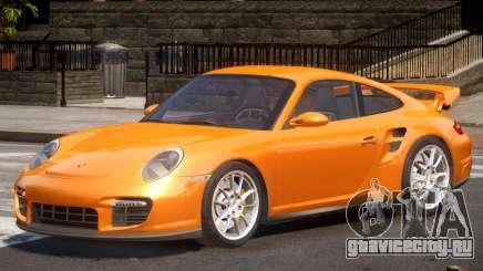Posrche 911 GT2 ST для GTA 4