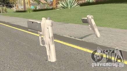 Bren Ten (Silver) для GTA San Andreas