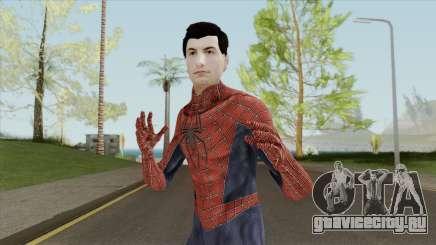 Spider-Man (Spider-Man 2) для GTA San Andreas