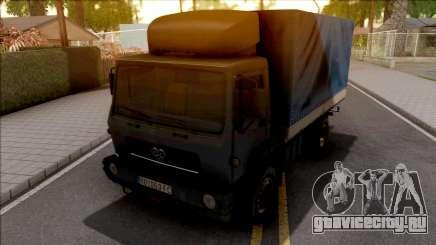 TAM 190 T15 для GTA San Andreas
