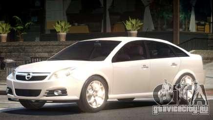 Opel Vectra V1.0 для GTA 4