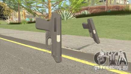 Matilda (RE2 Remake) для GTA San Andreas