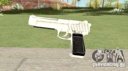 Pistol 50 GTA V для GTA San Andreas