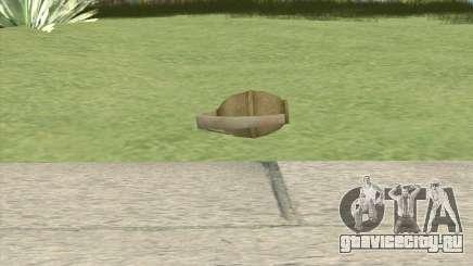 Grenade GTA IV для GTA San Andreas