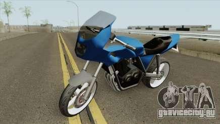 PCJ-600 (Project Bikes) для GTA San Andreas