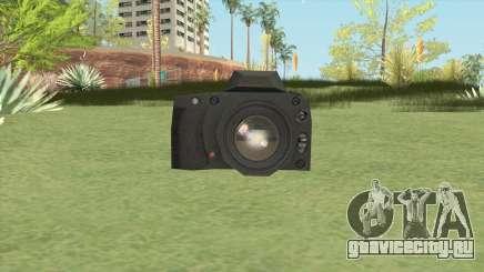 Camera GTA IV для GTA San Andreas