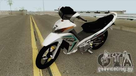 Yamaha Lagenda 115Z FI для GTA San Andreas