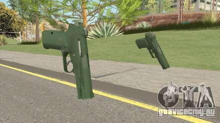 Bren Ten (Green) для GTA San Andreas