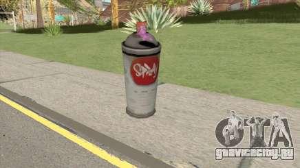 Spray Can (Fortnite) для GTA San Andreas